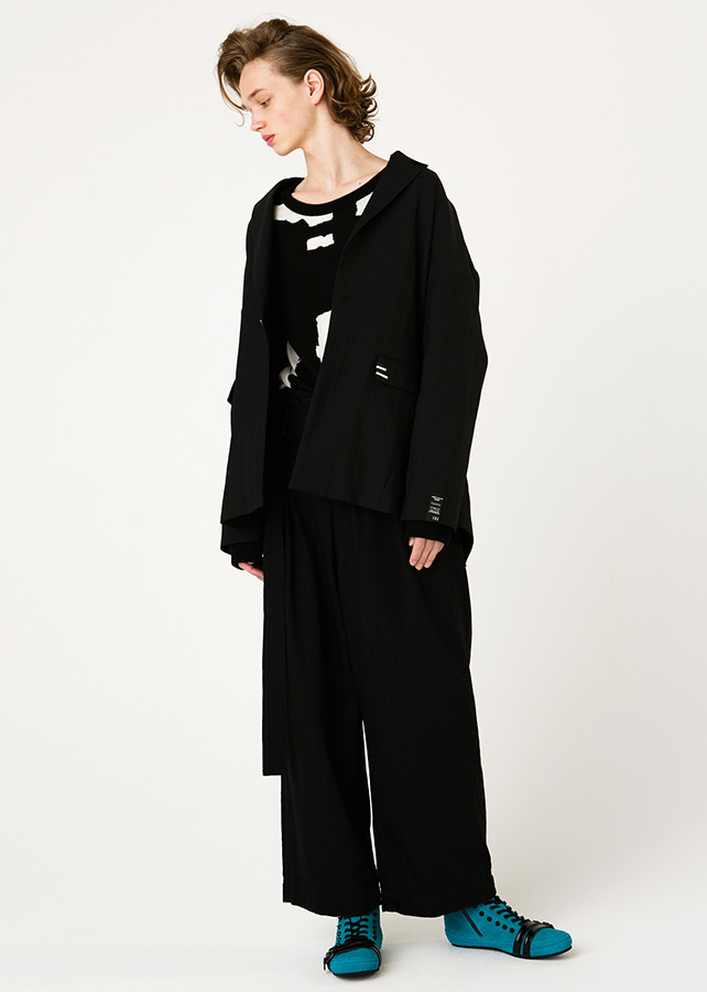 通常販売 SHADOW STRIPE LOOSE JK