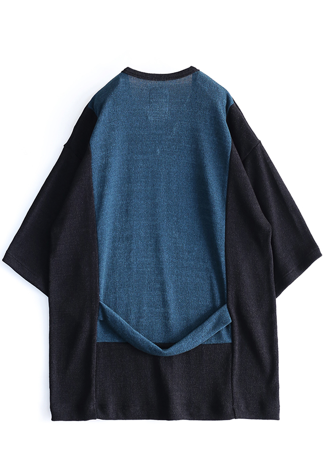 E/R PLAIN STITCH LONG-T