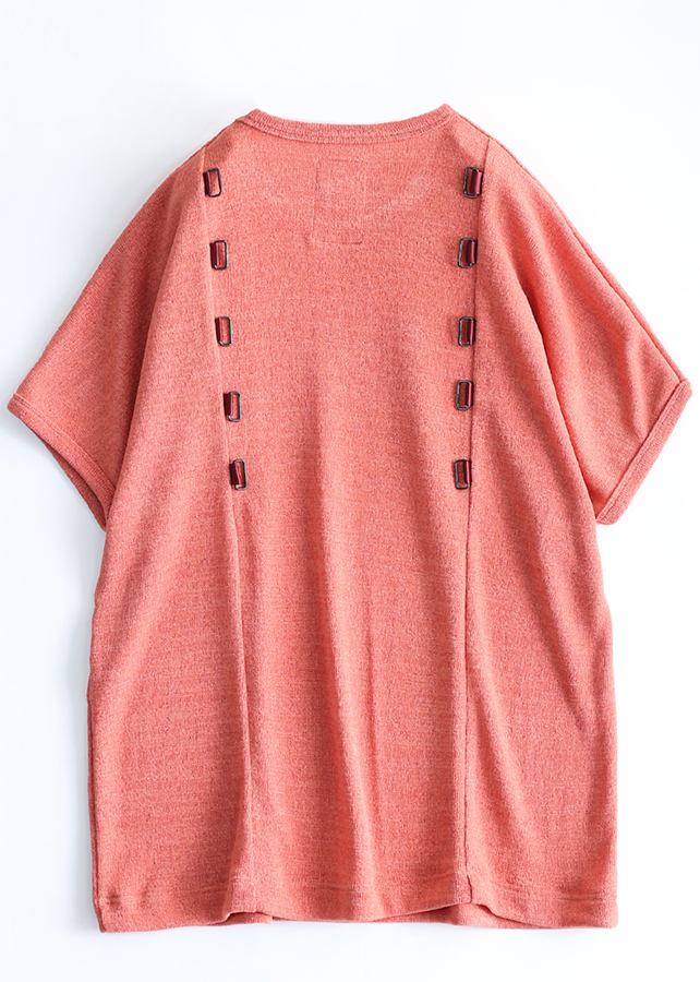 通常販売 E/R PLAIN STITCH DOLMAN S/S BIG-T