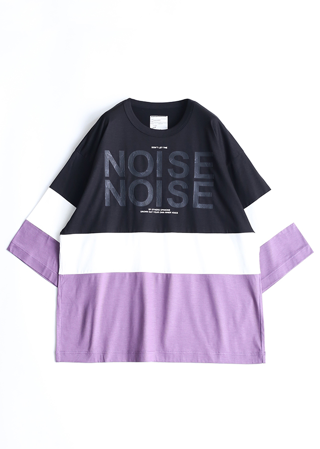 """NOISE"" PT. SWITSHING BIG-T"