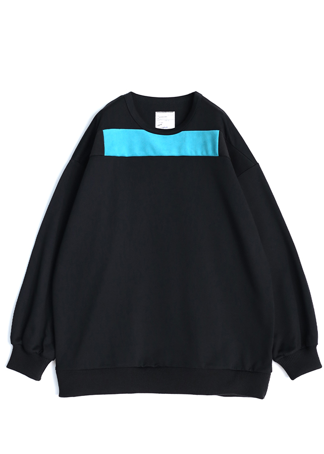 通常販売 FLEECY FABRIC PULL-OVER