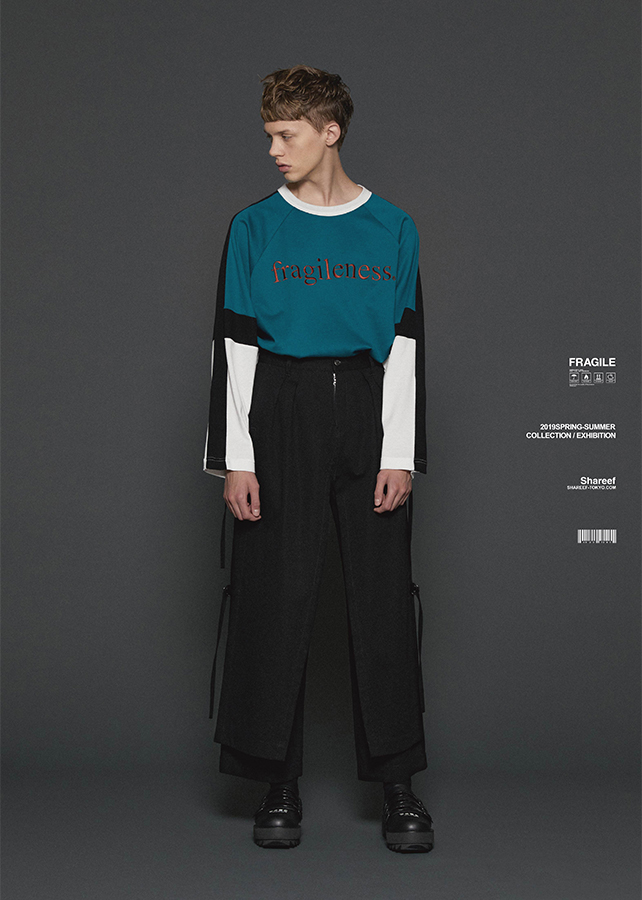 SEITCHING L/S PO
