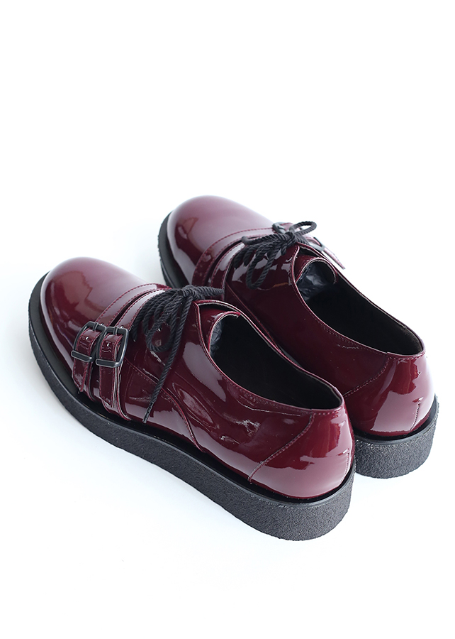 BALMORAL RUBBER SOLE