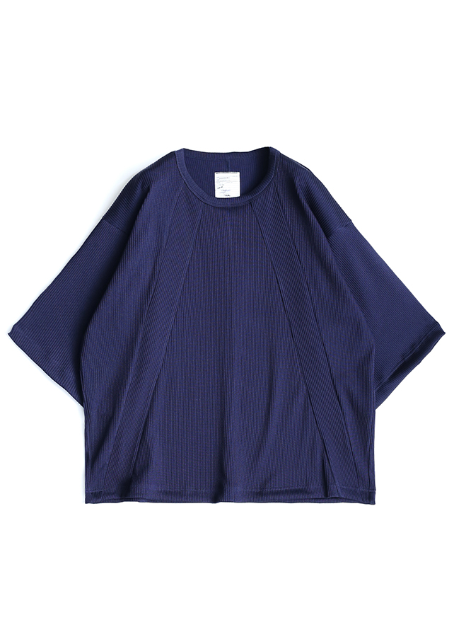 MINI RIB S/S BIG-T/Navy