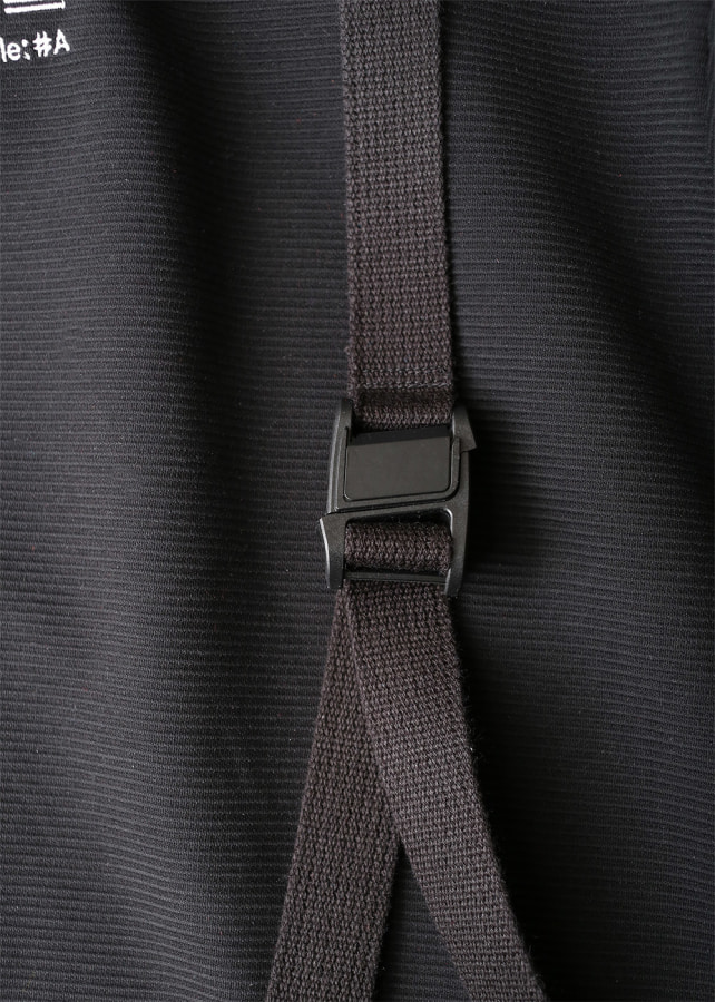 RIPPLE BELT S/S BIG-T