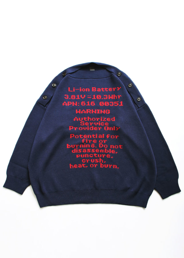 BOAT NECK PULL OVER