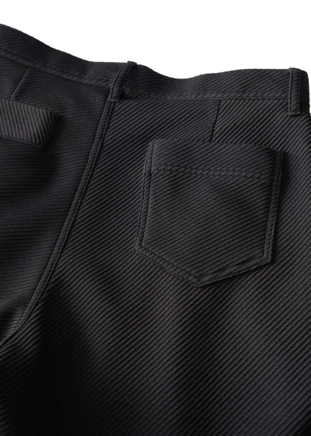 RIDGE TWILL SHORT PANTS
